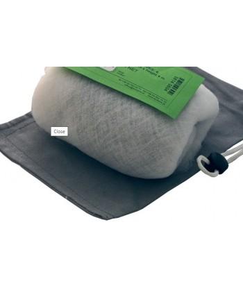 "Ecotone Filet ""Hair"" (maille 14mm) Blanc - 3 mètres"