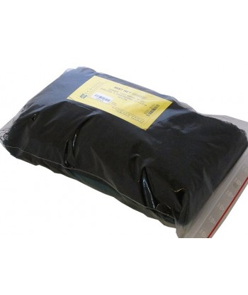 """Ecotone Filet """"70/2"""" (maille 19mm) Noir - 3 mètres"""