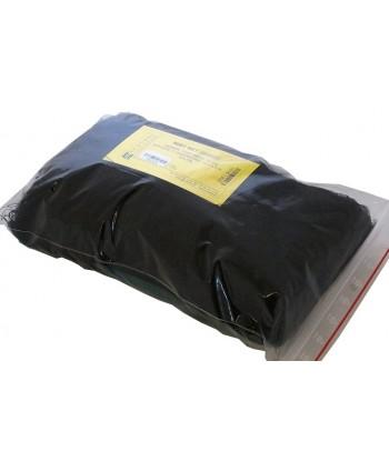 """Ecotone Filet """"110/2"""" (maille 16mm) Noir - 7 mètres"""