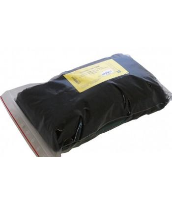 """Ecotone Filet """"235/2"""" (maille 70mm) Noir - 21 mètres"""