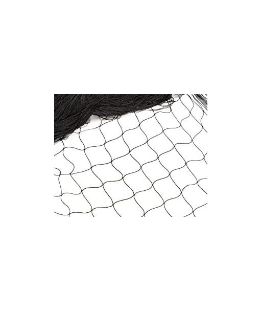Nappe de filet japonais pour capture et baguage oiseaux ou chiroptères chauve-souris (mailles au choix)