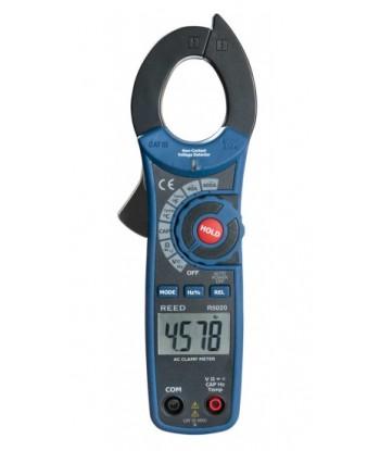 REED R5020 400A Pince ampèremétrique c.a.