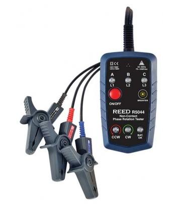 REED R5044 Détecteur de phase sécuritaire