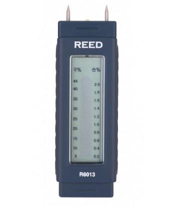 REED R6013 Détecteur d'humidité de poche.