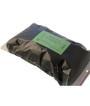 """Ecotone Filet """"M20 - 0,08mm"""" (maille 20mm) Noir - 3 mètres"""